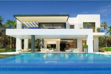 Villa For Sale In Las Lomas De Marbella Club, The Golden Mile