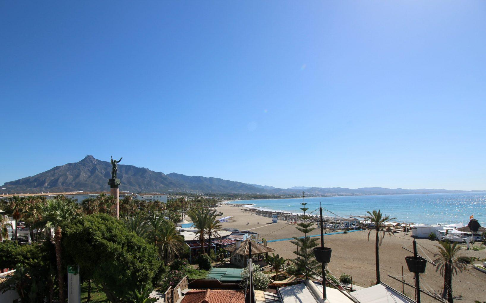 Holiday Rental Properties in Marbella