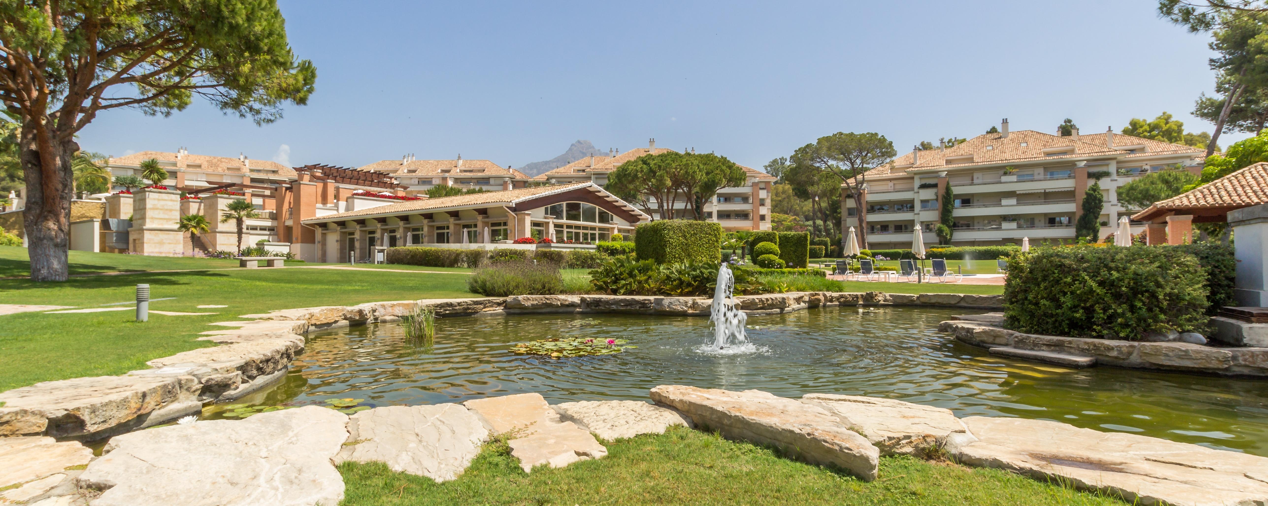 La Trinidad Marbella