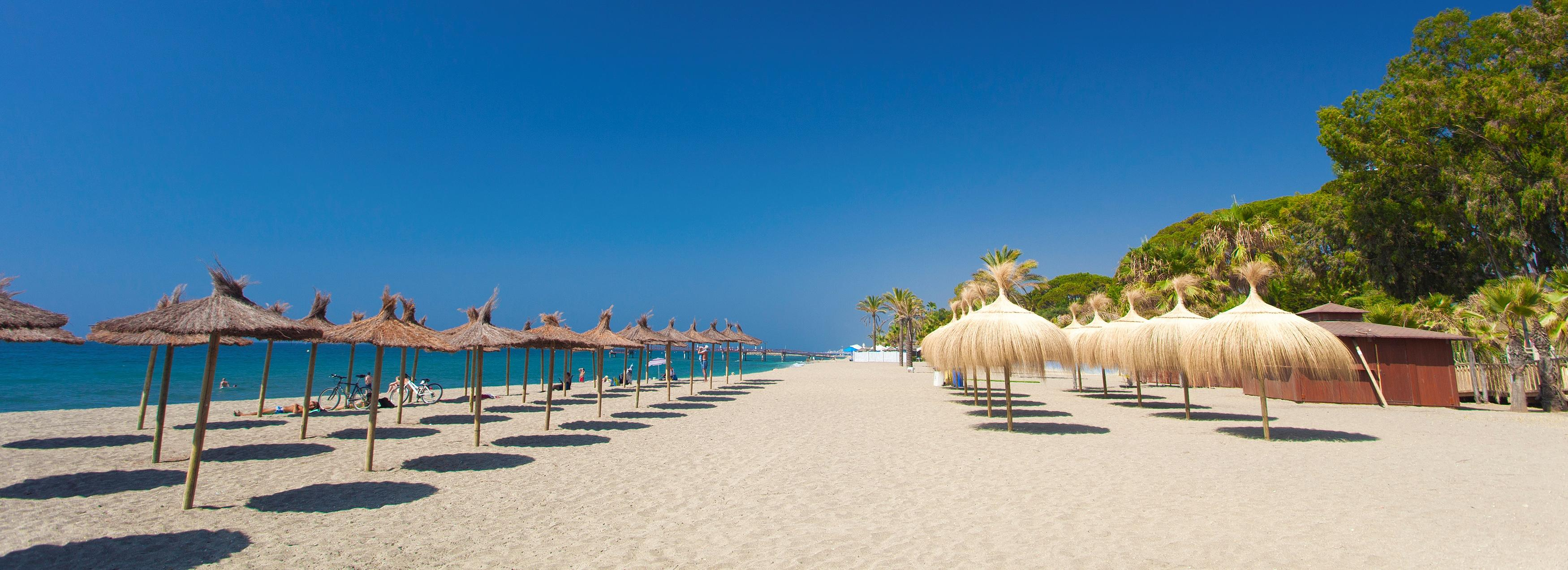 Here At Marbella Living Weve Put Together A List Of The Best Beaches For Every Kind Of Holiday