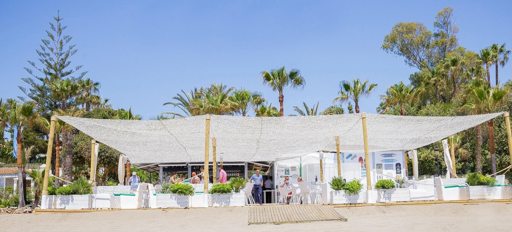 El Chiringuito Marbella