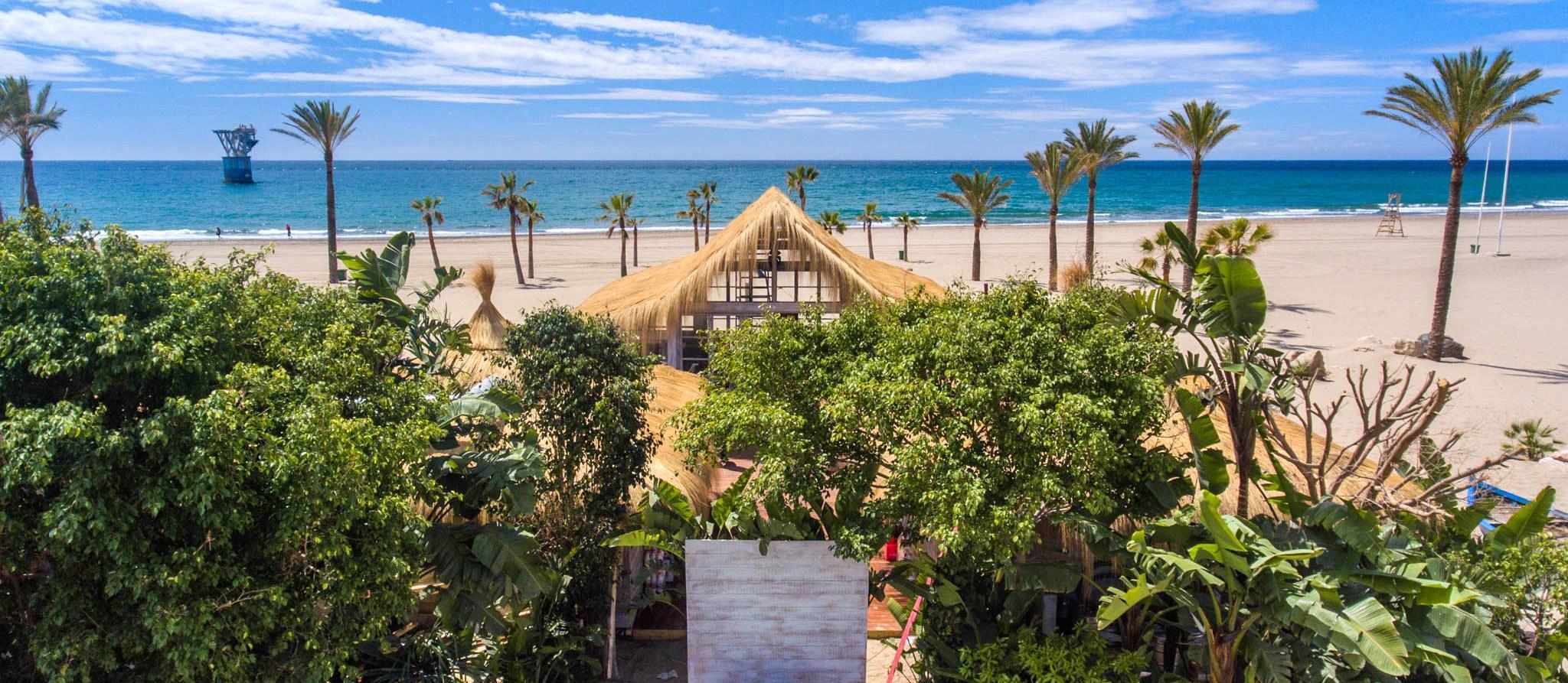 Playa Padre Marbella