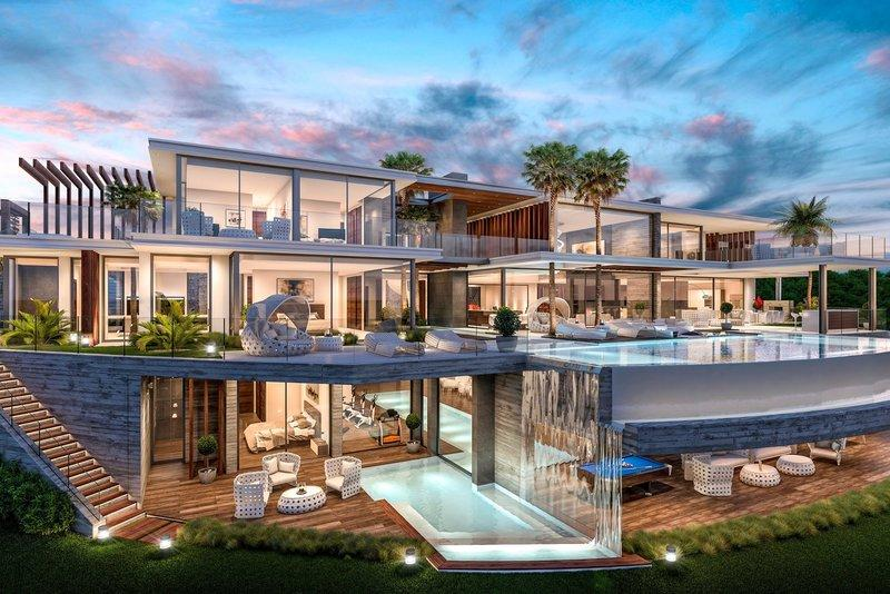 New Marbella Development