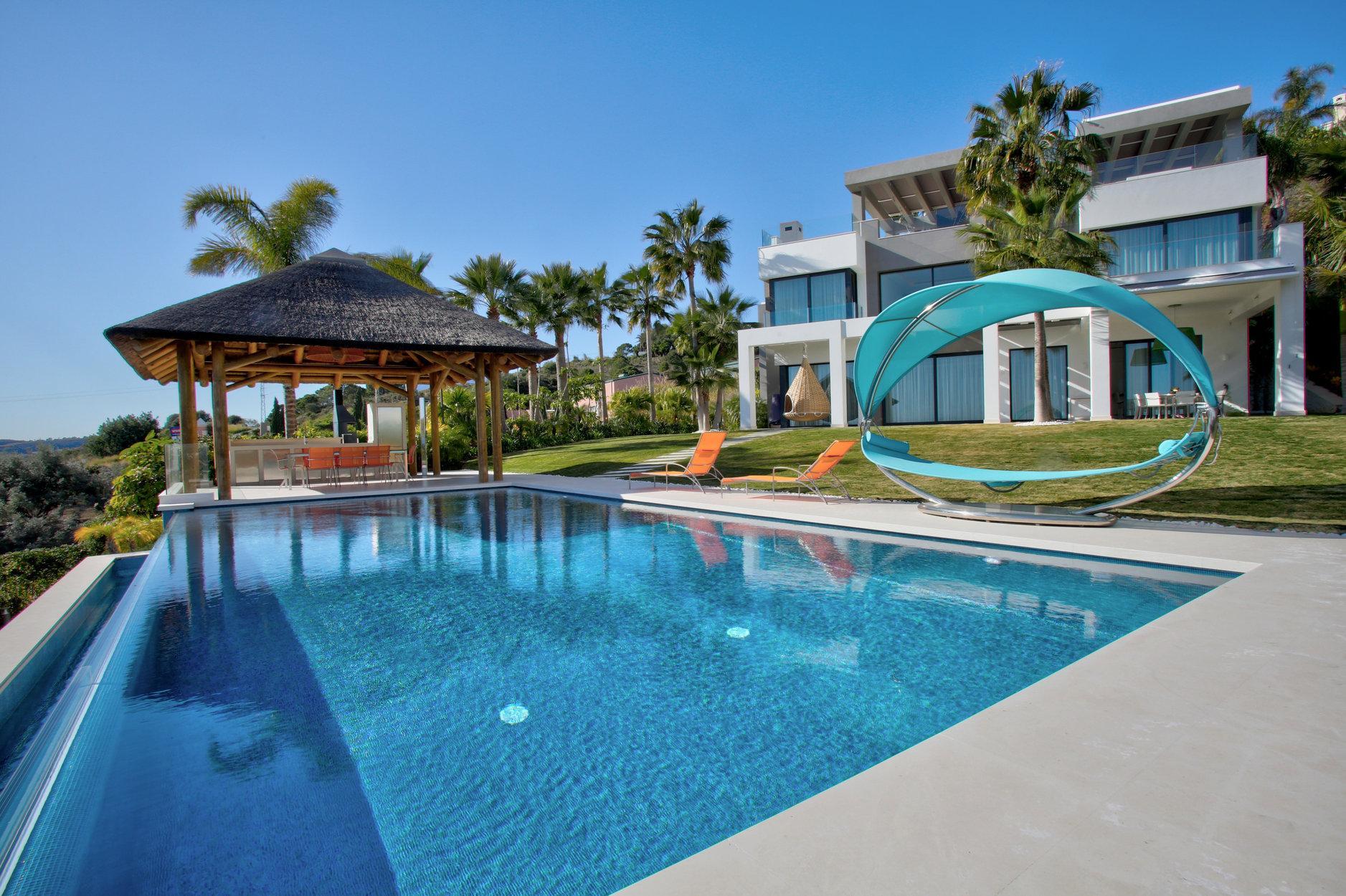 Villa Tee 5 Los Flamingos, Benahavis
