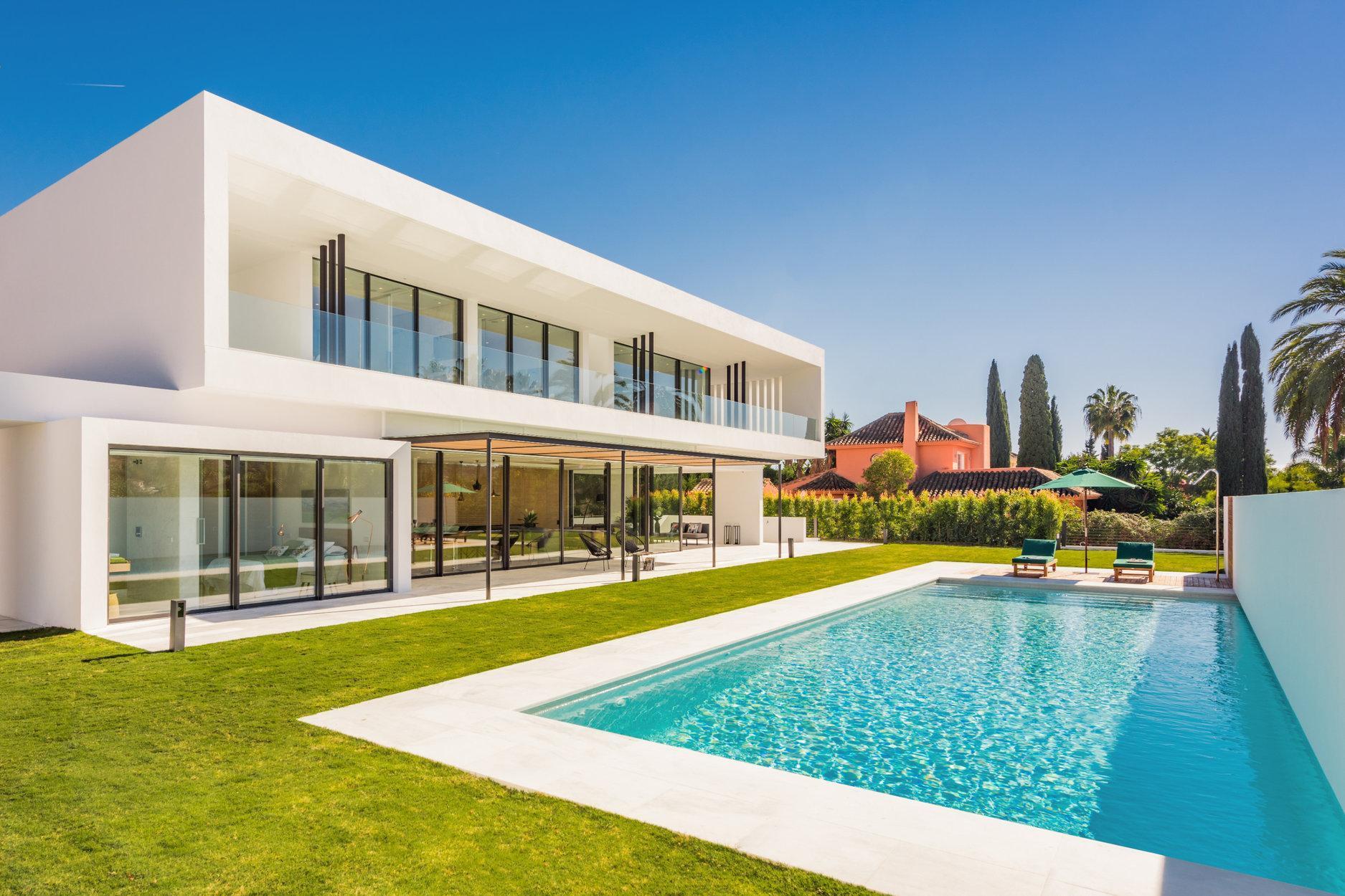 Villa Las Brisas Nueva Andalucia, Marbella