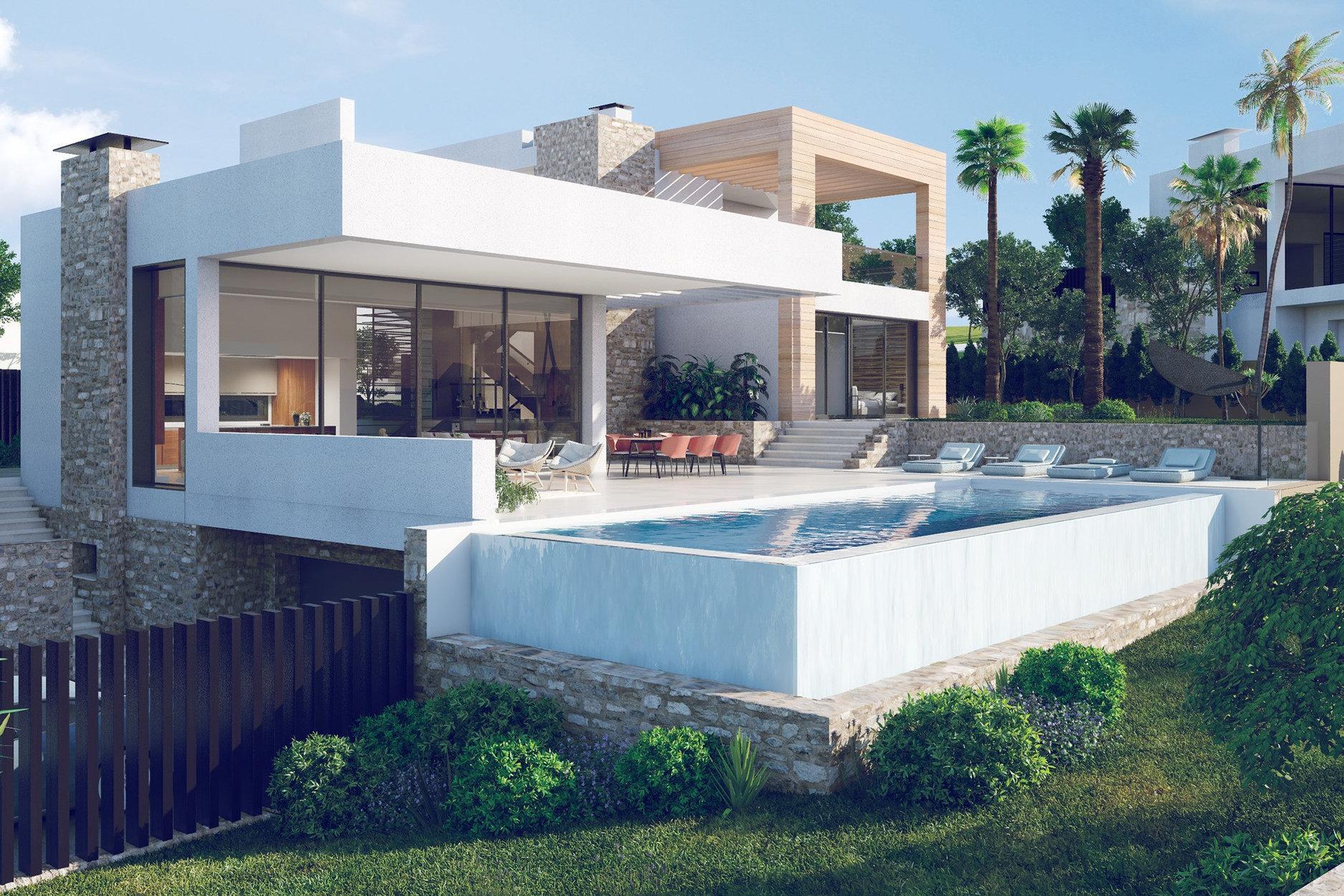 Villa Anamaya Nueva Andalucia, Marbella