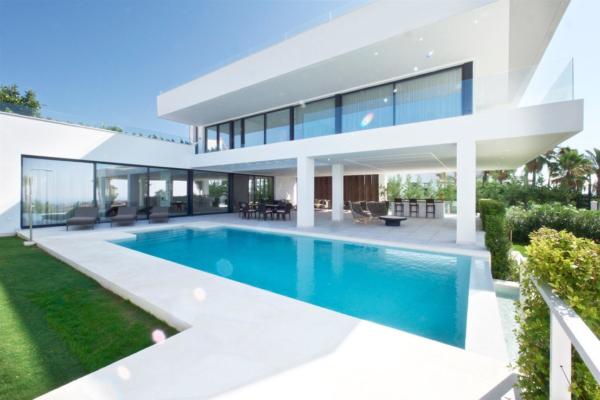 5 Bedroom, 5 Bathroom Villa For Sale in Mirabella Hills, Benahavis