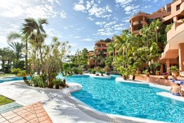 Apartment New Golden Mile, Estepona
