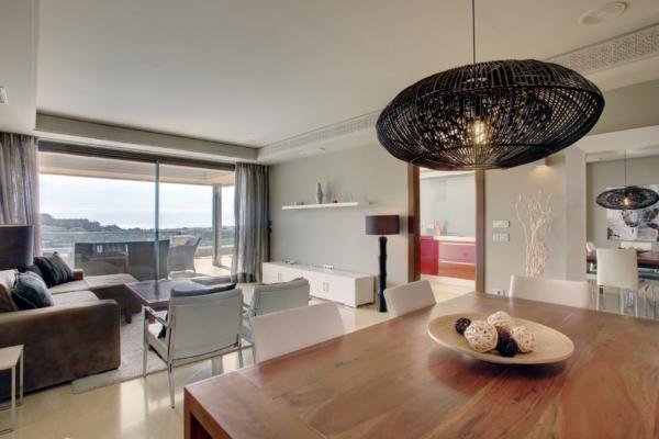 2 Chambre, 2 Salle de bains Appartement A Vendre danse Los Arrayanes, Marbella