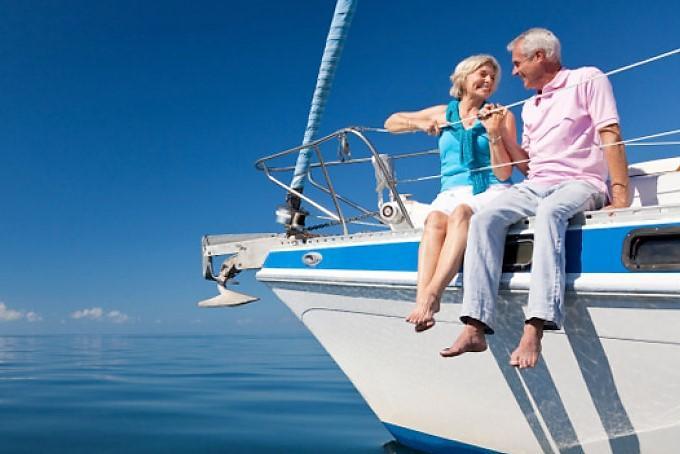 Marbella Retirement Destination