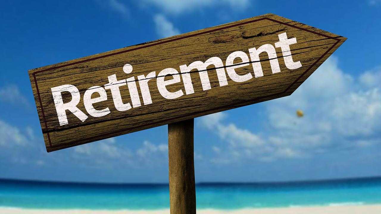 Retirement in Marbella