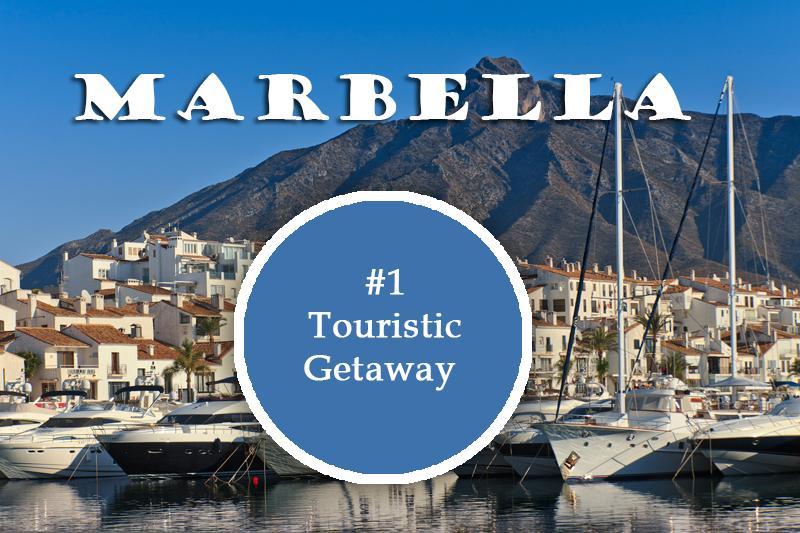 Holiday Rental Properties in Marbella