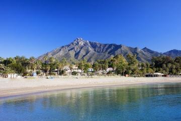 Top 5 Getaways From Marbella — Activities & Tours