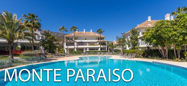 Monte Paraiso