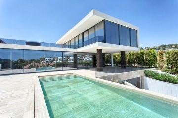 7 Reasons Why To Buy From A New Development In Marbella