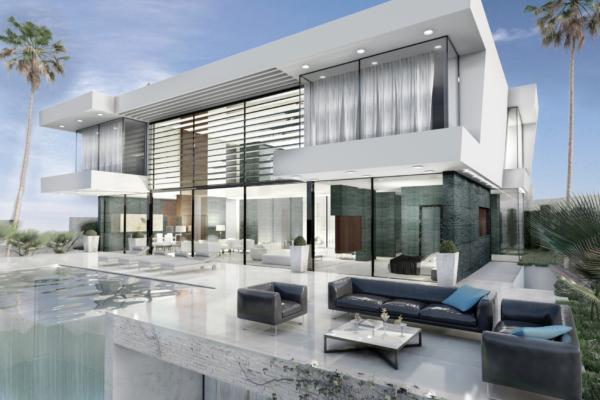 4 Dormitorio, 5 Baño Villa En Venta en Benahavis