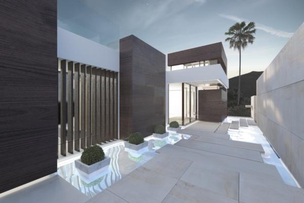 4 Schlafzimmer, 5 Badezimmer Villa Zum Verkauf in Benahavis
