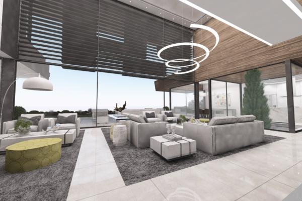 4 Schlafzimmer5, Badezimmer Villa Zum Verkauf in Benahavis