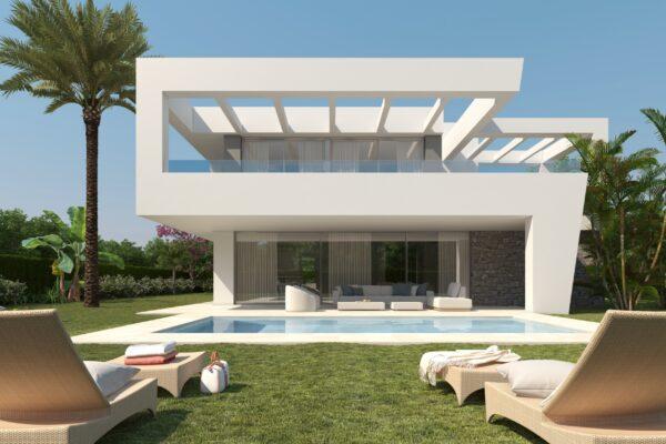 4 Chambre Villa A Vendre danse La Finca 2, Marbella
