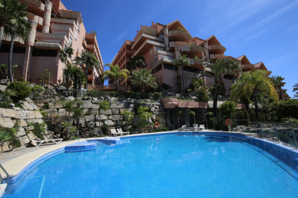 3 Dormitorio3, Baño Apartamento En Venta en Magna Marbella