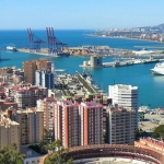 Malaga Cruise Port & Old Town