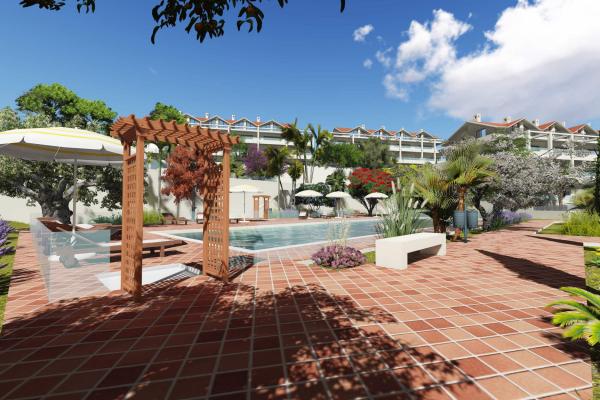 2 Bedroom, 2 Bathroom Penthouse For Sale in Ocean Hills, New Golden Mile, Estepona