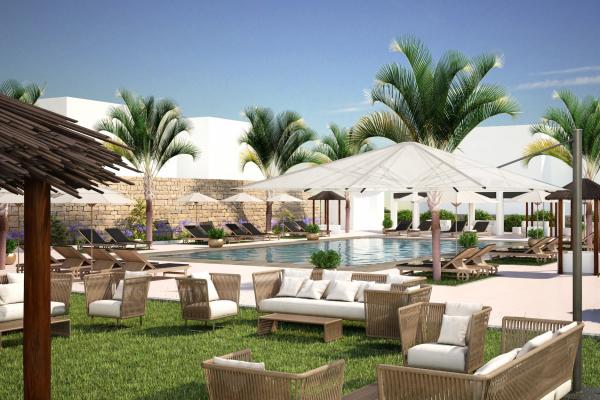 3 Bedroom, 3 Bathroom Apartment For Sale in Oakhill, Marbella