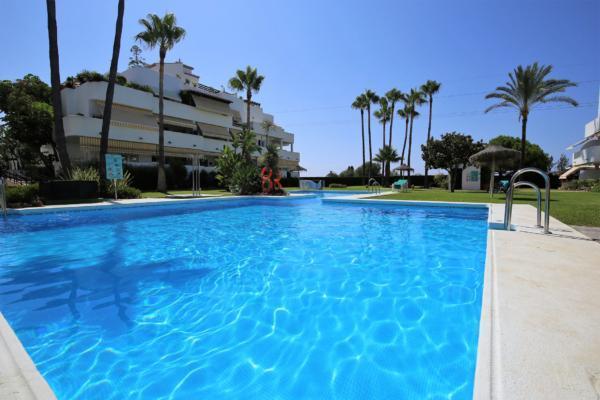 3 Dormitorio, 3 Baño Ático En Venta en Jardines de Sierra Blanca, Marbella Golden Mile