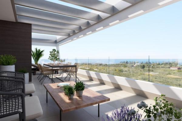 2 Dormitorio2, Baño Apartamento En Venta en Rio Real Golf, Marbella