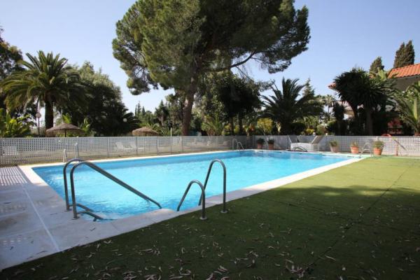 2 Chambre, 2 Salle de bains Appartement A Vendre danse Fuentes del Rodeo, Nueva Andalucia