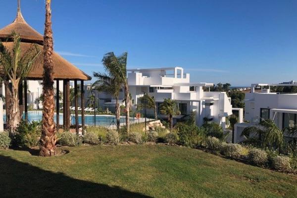 2 Chambre, 2 Salle de bains Appartement A Vendre danse Atalaya Hills, La Alqueria, Benahavis