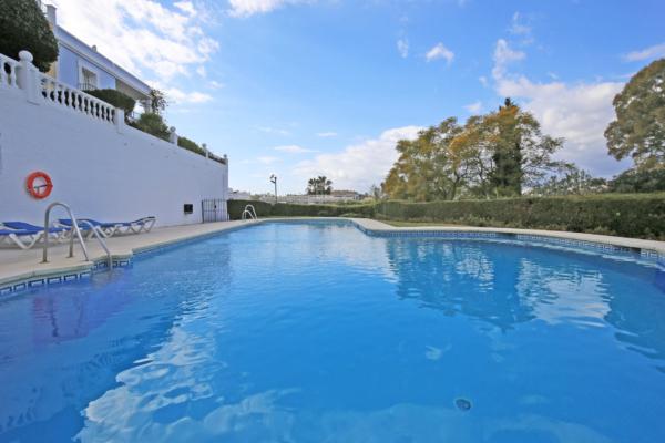 2 Bedroom, 2 Bathroom Villa For Sale in Aloha Pueblo, Nueva Andalucia, Marbella