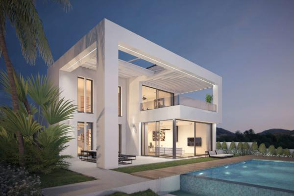 Buenavista Hills *** Modern Boutique Villas