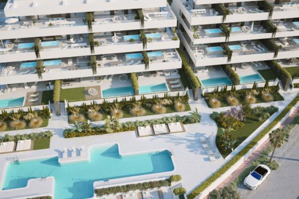 El Campanario Hills Boutique Apartments