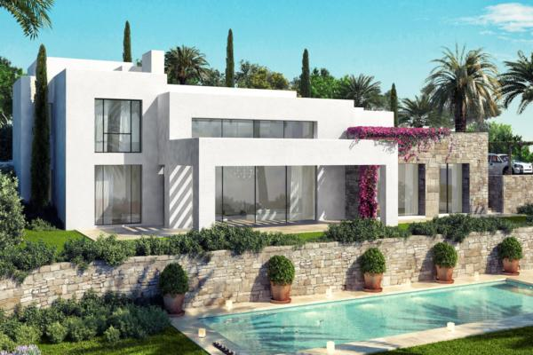 Finca Cortesin Green 10 Villas