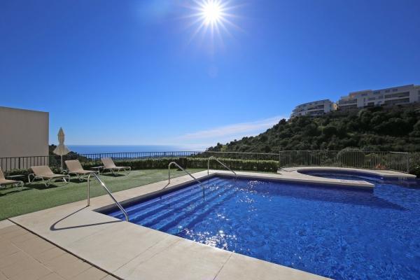 2 Dormitorio, 2 Baño Apartamento En Venta en Samara Resort Marbella, Los Monteros, Marbella East