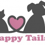 BE IN WITH A CHANCE TO WIN AN UNMISSABLE DOG PAMPER SESSION AT HAPPY TAILS!