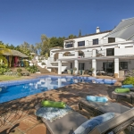Spectacular Villa For Sale In La Carolina, Marbella Golden Mile