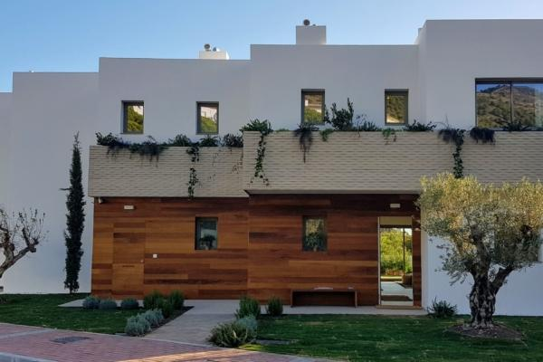 Nature Collection Homes