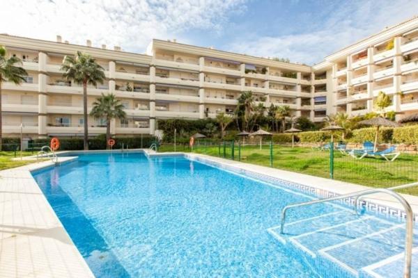 4 Спальня, 3 Ванная Пентхаус Продается в Costa Nagüeles II, Marbella Golden Mile
