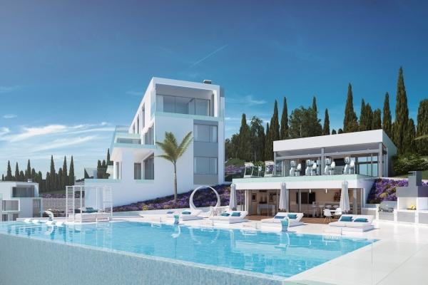 3 Bedroom, 3 Bathroom Apartment For Sale in Pheonix Resort, La Cala de Mijas