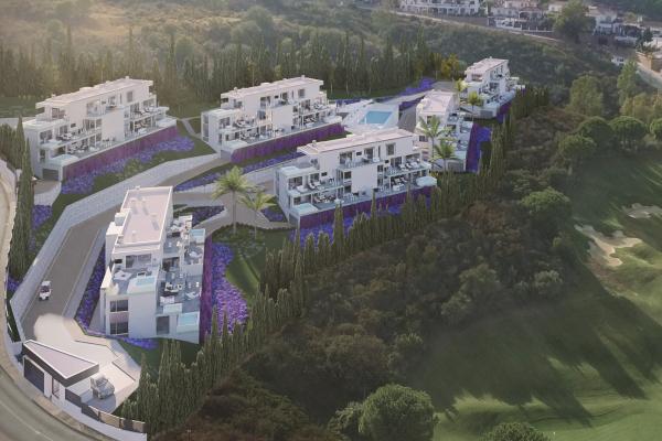 2 Bedroom, 2 Bathroom Apartment For Sale in Phoenix Resort, Mijas