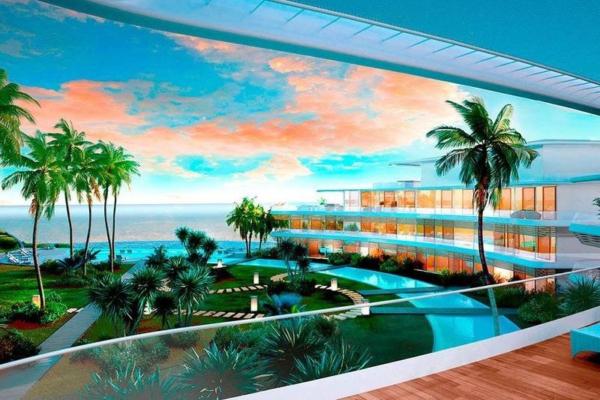 2 Bedroom, 2 Bathroom, Apartment for Sale in The Edge Estepona, Estepona