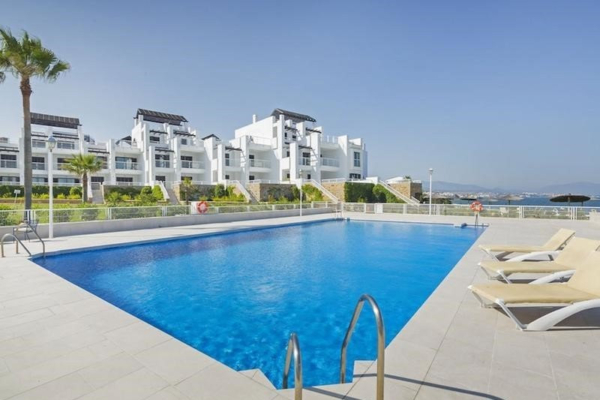 2 Bedroom, 2 Bathroom, Apartment for Sale in Casas del Mar, Casares