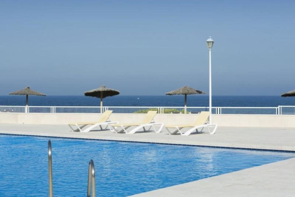 2 Bedroom, 1 Bathroom, Penthouse for Sale in Casas del Mar, Casares