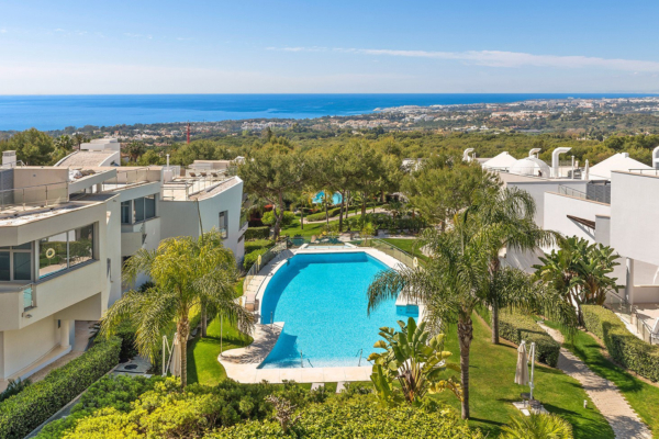 3 Bedroom3, Bathroom Townhouse For Sale in Caprice Marbella