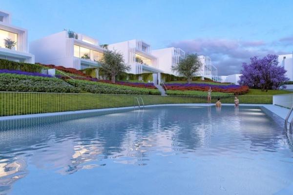 4 Bedroom, 4 Bathroom, Villa for Sale in La Reserva, Sotogrande