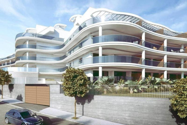 2 Bedroom, 2 Bathroom, Penthouse for Sale in Panorama Apartamentos, Fuengirola