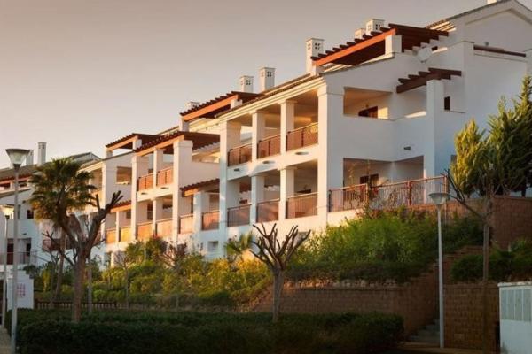 2 Bedroom, 2 Bathroom, Penthouse for Sale in Nueva Alcaidesa, Sotogrande