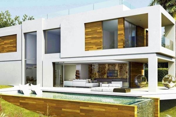 4 Bedroom, 4 Bathroom Villa For Sale in Villas Fusión, Estepona